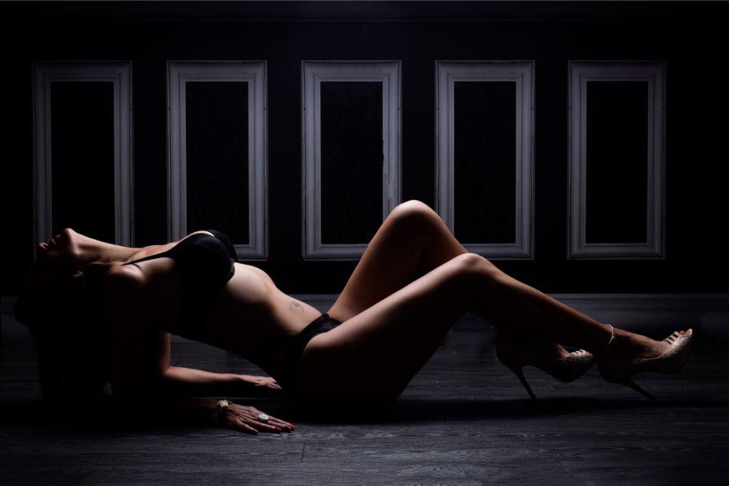 Boudoir Photography 2