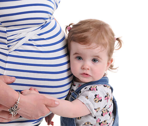 Bump to Baby Photography 2