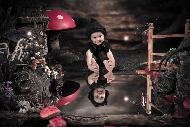 Images Unlimited - Fairy and Elf Photography 10