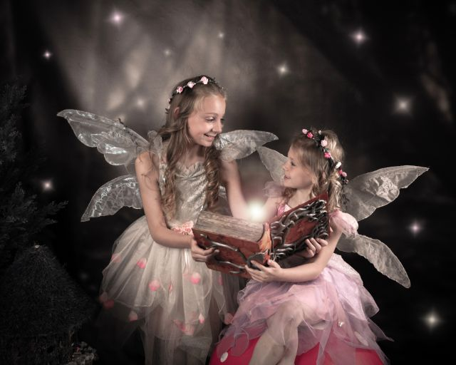 Images Unlimited - Fairy and Elf Photography 11