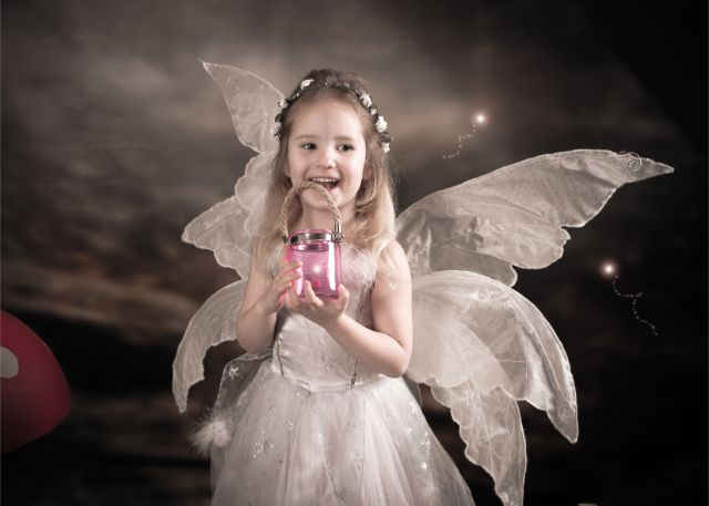 Images Unlimited - Fairy and Elf Photography 18