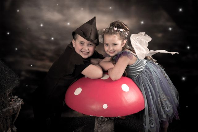 Images Unlimited - Fairy and Elf Photography 23