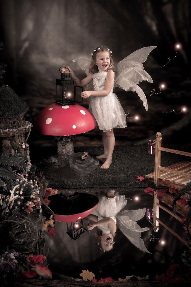 Images Unlimited - Fairy and Elf Photography 24