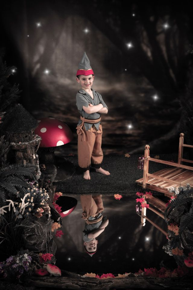 Images Unlimited - Fairy and Elf Photography 26