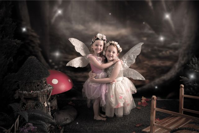Images Unlimited - Fairy and Elf Photography 28