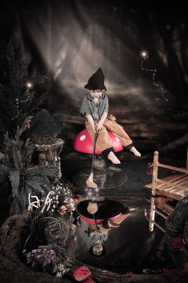Images Unlimited - Fairy and Elf Photography 3