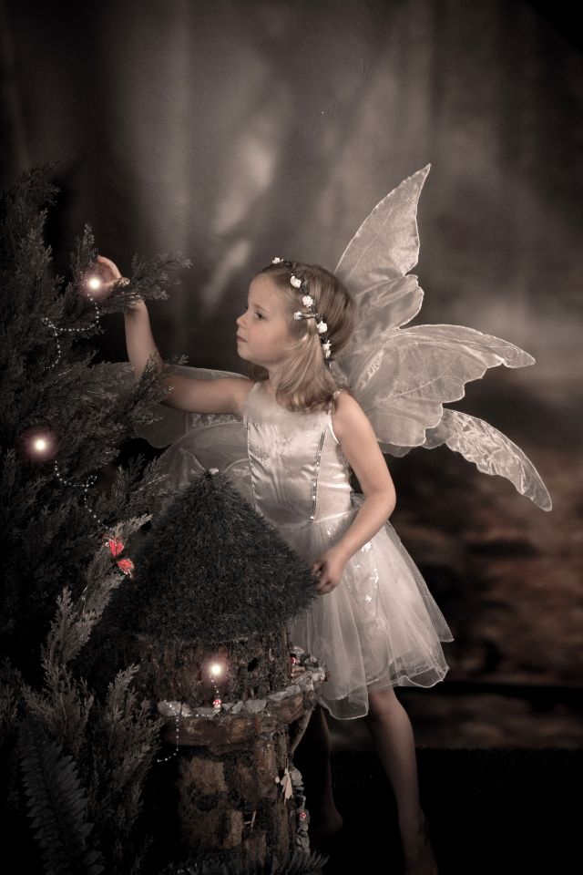 Images Unlimited - Fairy and Elf Photography 30