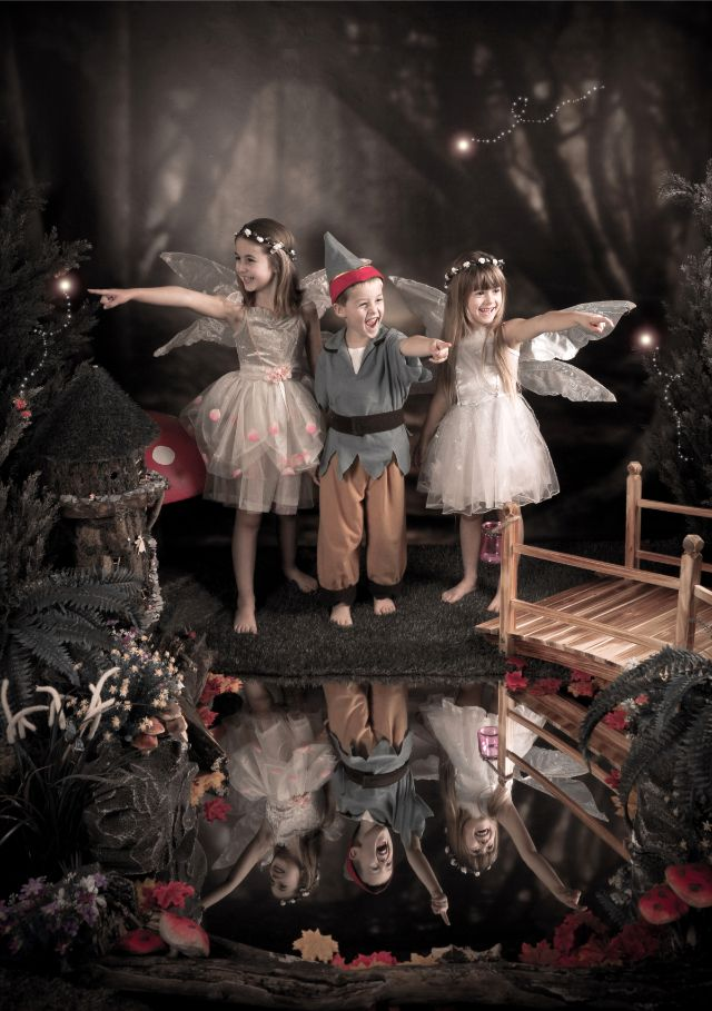 Images Unlimited - Fairy and Elf Photography 31