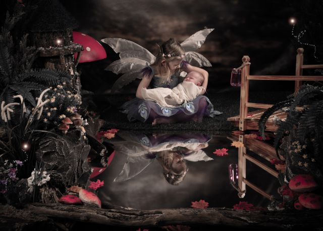 Images Unlimited - Fairy and Elf Photography 32