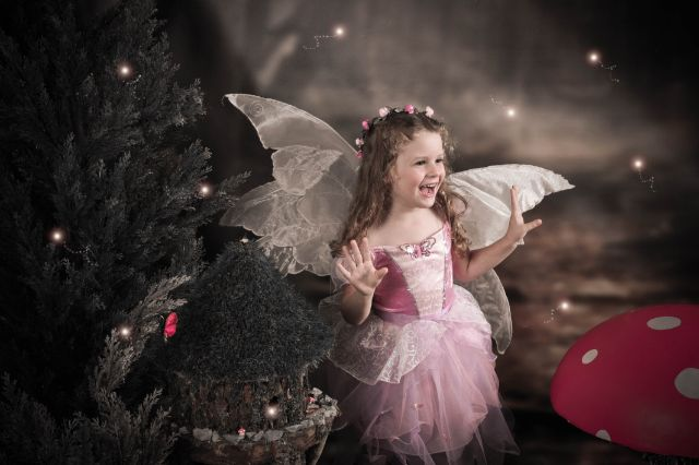 Images Unlimited - Fairy and Elf Photography 33