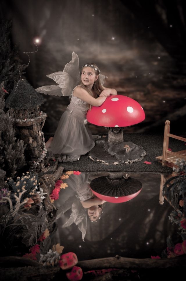 Images Unlimited - Fairy and Elf Photography 34