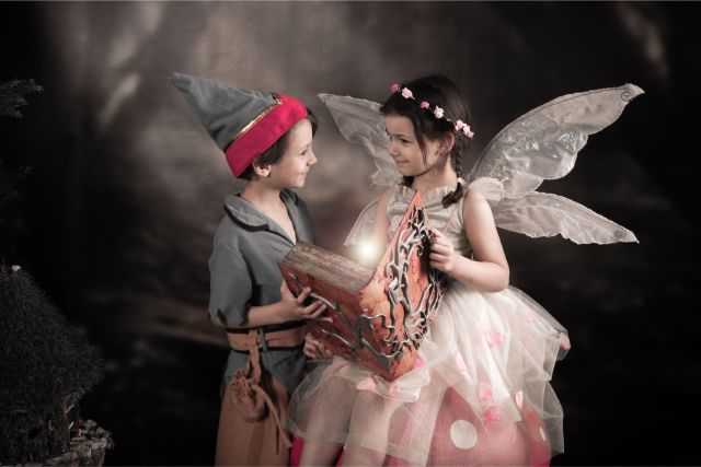 Images Unlimited - Fairy and Elf Photography 7