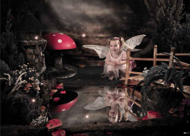 Images Unlimited - Fairy and Elf Photography 8