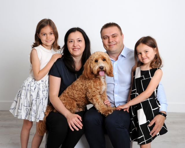 Images Unlimited - Family Photography 12
