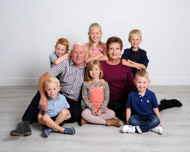 Images Unlimited - Family Photography 22