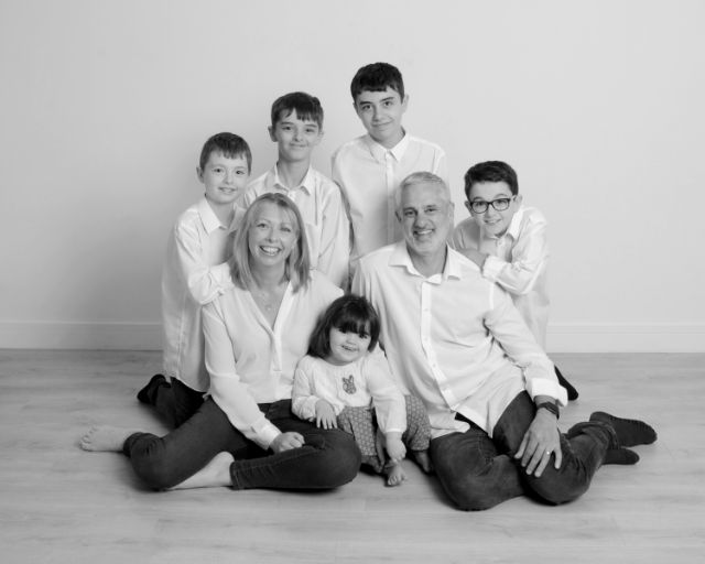 Images Unlimited - Family Photography 3