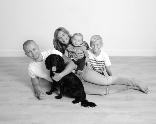 Images Unlimited - Family Photography 34