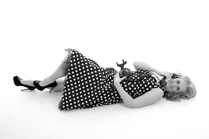 Images Unlimited - Peggy sue pin up Photography 10