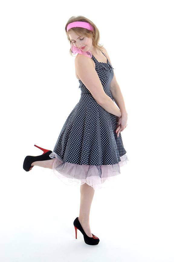 Images Unlimited - Peggy sue pin up Photography 13