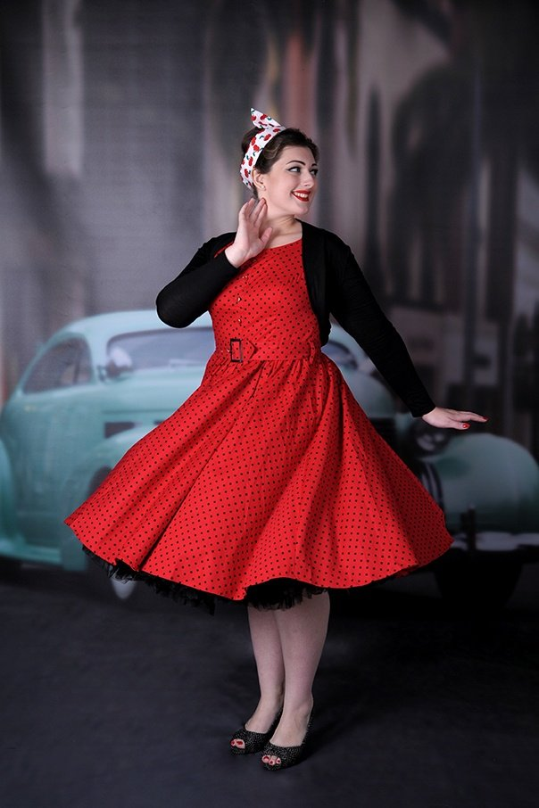 Images Unlimited - Peggy sue pin up Photography 15