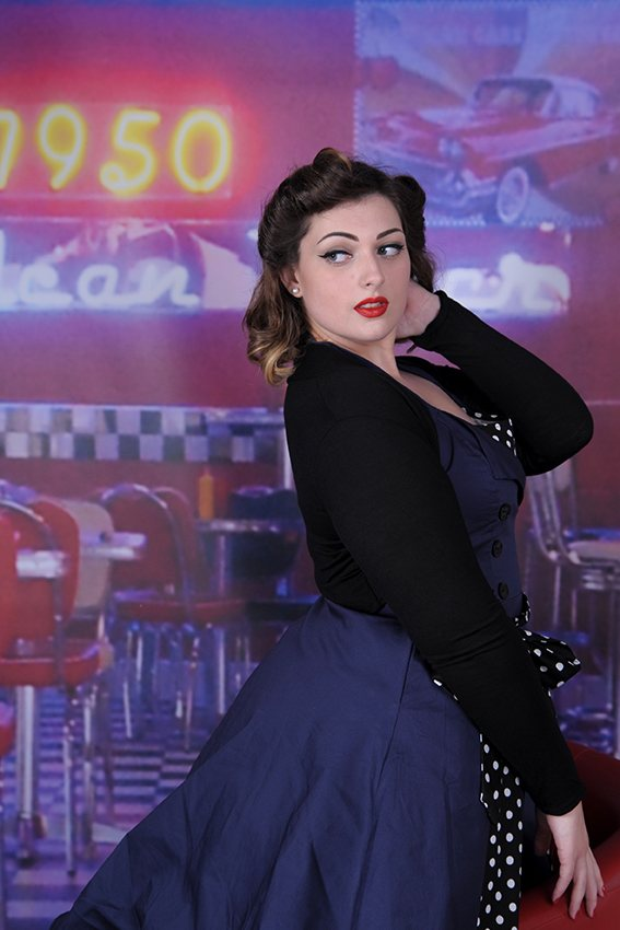 Images Unlimited - Peggy sue pin up Photography 16