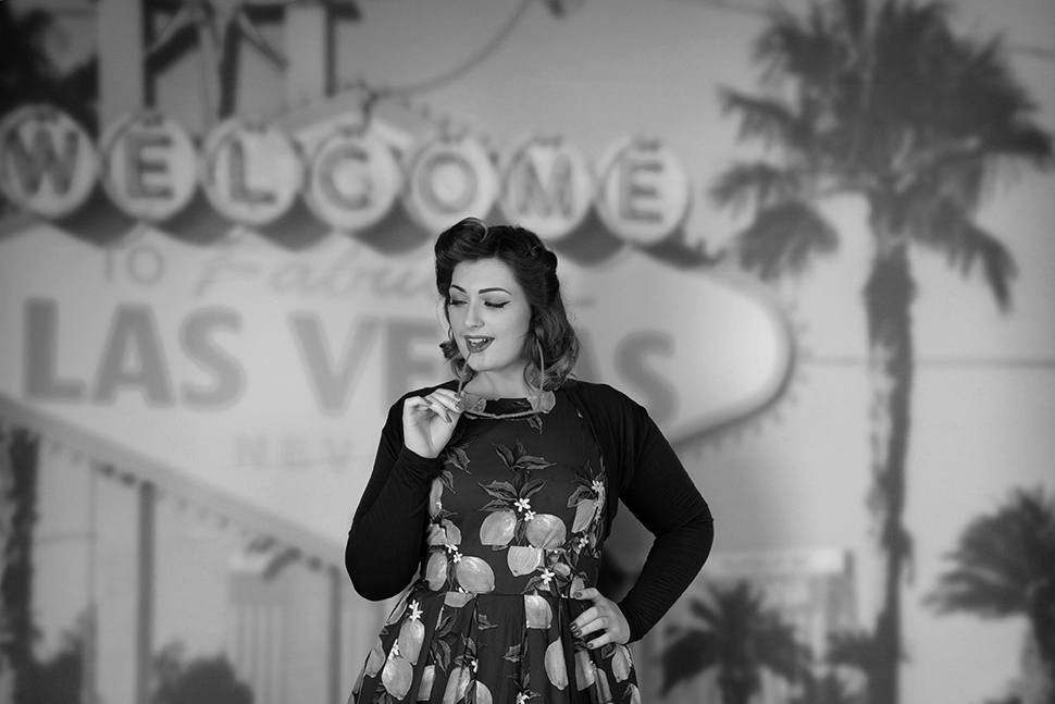 Images Unlimited - Peggy sue pin up Photography 3