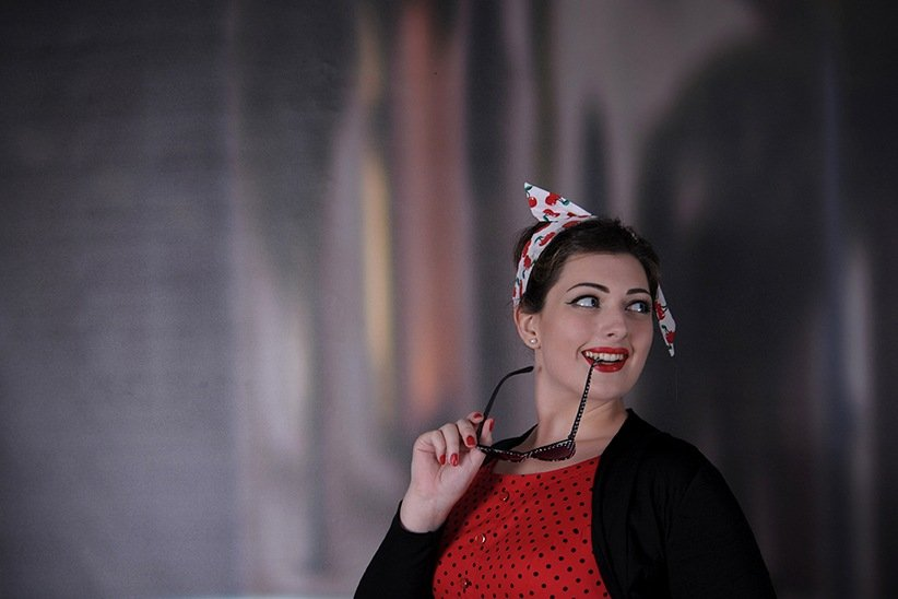Images Unlimited - Peggy sue pin up Photography 7